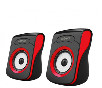 USB 3.5MM Portable Speakers