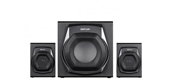 Astrum 2.1CH Multimedia Speaker 29W