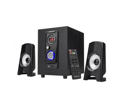 2.1CH 12W Speaker USB + SD + FM + AUX